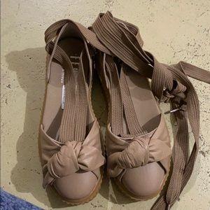 NEW! Fenty Shoes